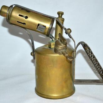Паяльная лампа Monitor No 26