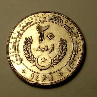 20 угий 2004 года Мавритания !!! а2