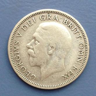 Великобритания, 1 шиллинг 1931год