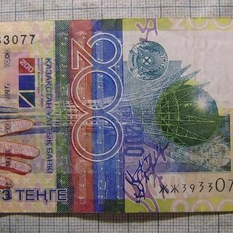 Казахстан, 200 тенге 2006 г