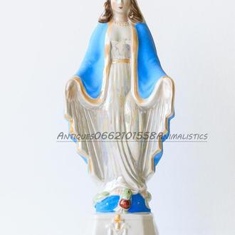 Фарфоровая статуэтка фарфор Дева Мария Киев