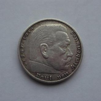 5марок 1936г