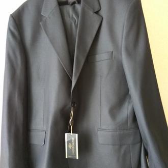 """Новий костюм надвеликого розміру фірми """"Carden Calіpso"""" (80% - вовна (шерсть) + 20% - вісхоза)"""