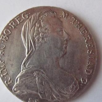 Мария - Тереза 1780г