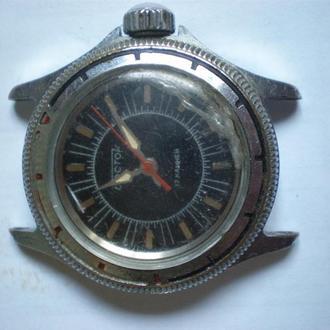 часы Восток типа Командирские рабочий баланс 03068