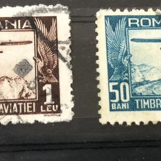 Румыния. 1931. Авиация