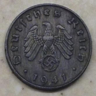 10 рейхспфеннигов 1941 А