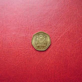 Малави 50 тамбала 1996