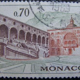 Монако 1969