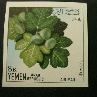 Йемен Инжир**