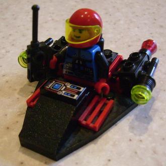 Космолет Lego 1714 (оригинал)
