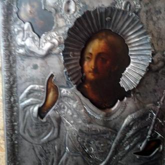 икона портрет екатерины великой