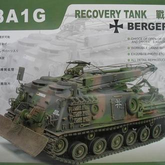 M88A1G  (Bergepanzer)  German Version  1:35 AFV Club