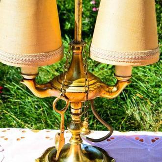 Оригинальная интерьерная лампа! Germany!