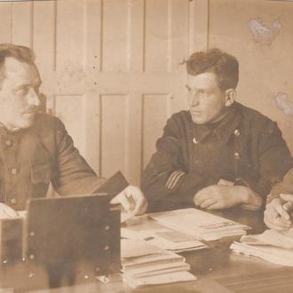 Фото. Политработники флота. 1936 год.