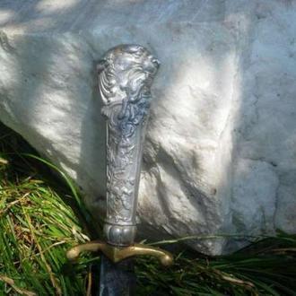 Нож охотничий, Очень редкий. WW2