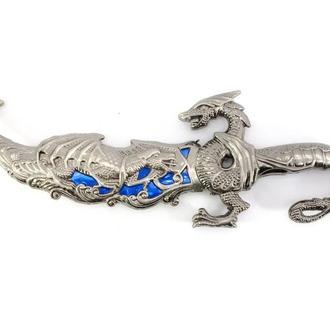 Кинжал коллекционный Дракон