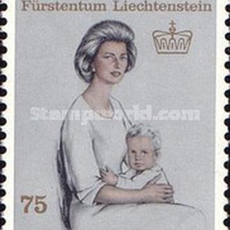 Лихтенштейн 1965