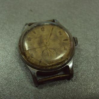 часы наручные циферблат механизм маяк №127