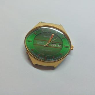 Часы ЧАЙКА, рабочие, AU-10