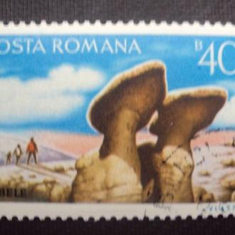 Румыния 1971г.гаш.
