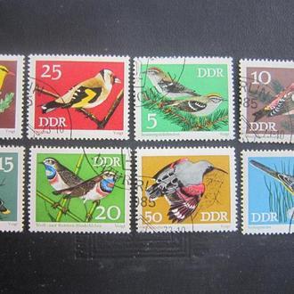 ГДР 1973 Г.