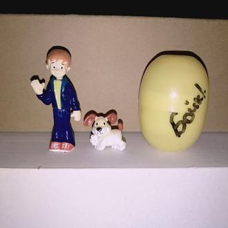 коллекция Возвращение Блудного Попугая (2003)  Ландрин Петрушка