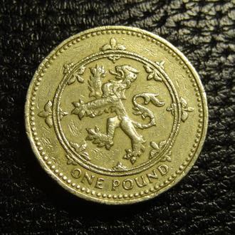 1 фунт 1994 Британія