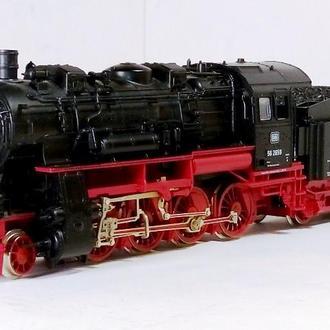 Масштабная модель паровоза BR 56 2659 DB Fleischmann арт. 4157