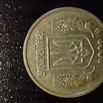 1 гривна 2002года