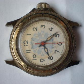 часы Восток типа командирских рабочий баланс 14121