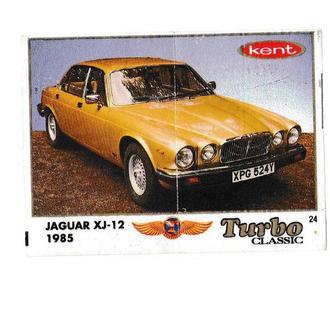 Вкладыш Turbo Classic 24