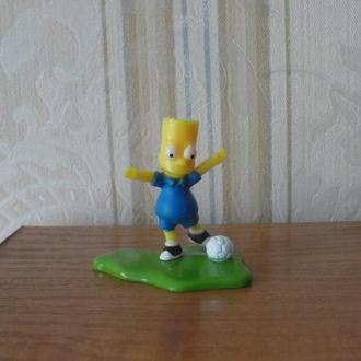 Киндер , Симпсоны,Барт, 2010г.,