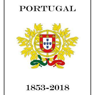 Португалія 1853-2018 (358 сторінoк)