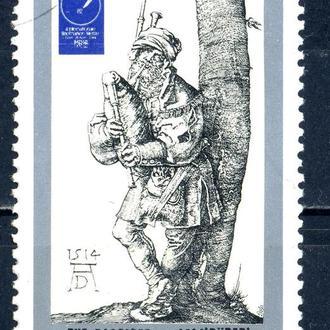КНДР. Филвыставка (серия) 1982 г.