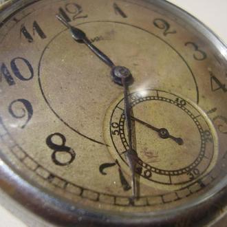 РОБОЧИЙ Кишеньковий Годинник ЗИМ