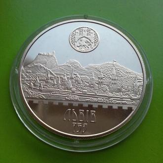 AdS_153 Львів, 750 р. Львов 2006