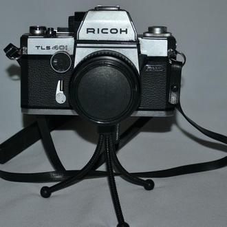 Винтажная Camera Ricoh TLS 401