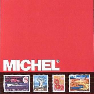 Michel 2014/15 - Марки Южной Африки - *.pdf