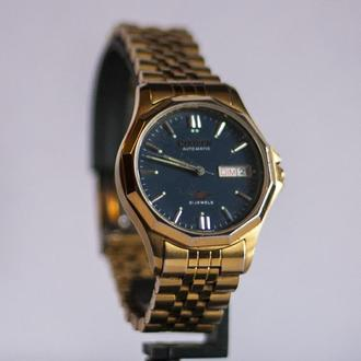 Часы CITIZEN P8200 automatic 21камень.
