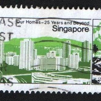Сингапур (1985) Архитектура