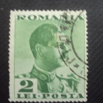 Румыния 1940г.гаш.