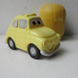 Машинка,Тачки,Нестле,машина