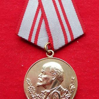 Медаль 40-лет СА. Лента новая.