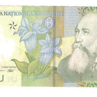 1 лея 2005