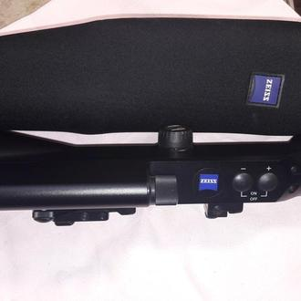 Оптика ZEISS VICTORY DIAGRANDE M 3M 12×56 Т*