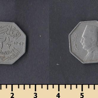 ЕГИПЕТ 2 1/2 МИЛЬЕМ 1933