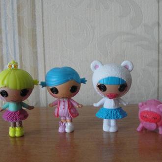 Лалалупси, Lalaloopsy,пупсы,куклы