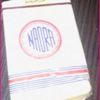 сигареты времен ссср запечатанные Наора