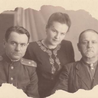 Полковник МВД из Сухобезводного.